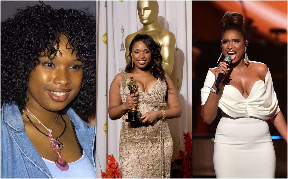 Jennifer Hudson: El antes y después de la fama (Foto: Instagram)