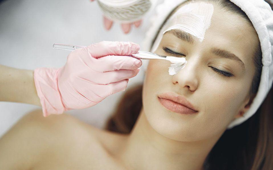 Lo último en tecnología para la piel