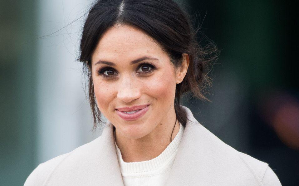 Meghan Markle deja a su título como Duquesa por su hija (Foto: Getty Images)