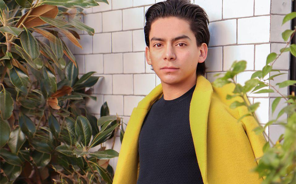 Alessandro Baeza se ha destacado en ámbitos como la belleza y la moda. Foto: Aarón Solís