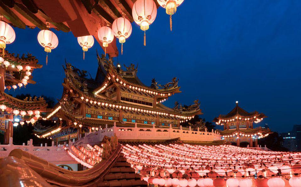 La celebración se realiza en China, Corea del Sur y Taiwan (Foto: Shutterstock).