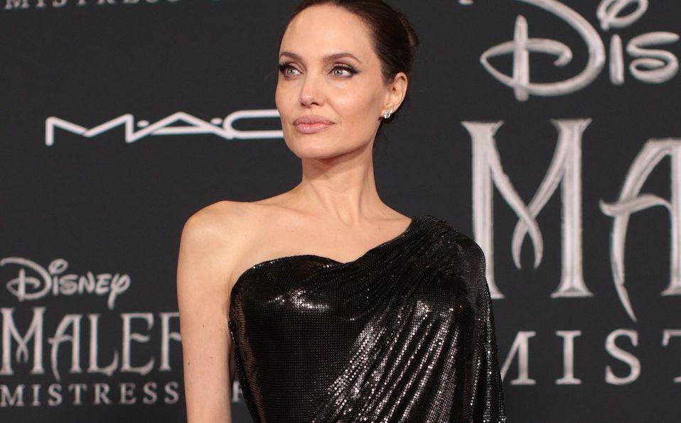 Angelina Jolie: ¿Cuántos hijos tiene? (Foto: Cortesía Disney)