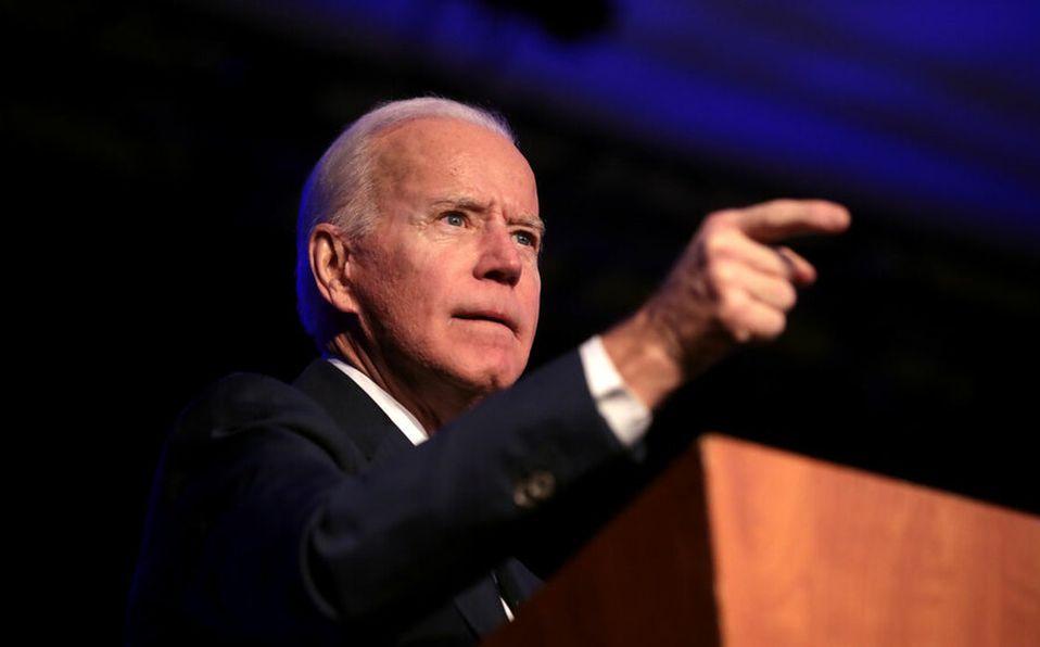 Joe Biden será el próximo presidente de los Estados Unidos (Foto: Shutterstock).