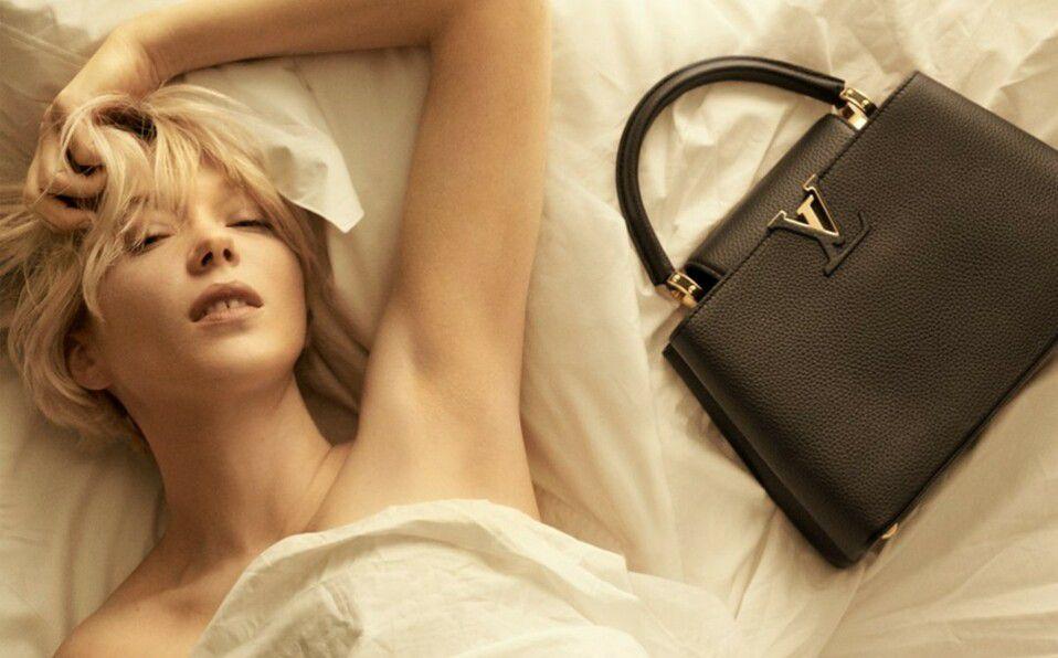 ¿Cuánto cuesta un bolso de Louis Vuitton? (Foto: Instagram)