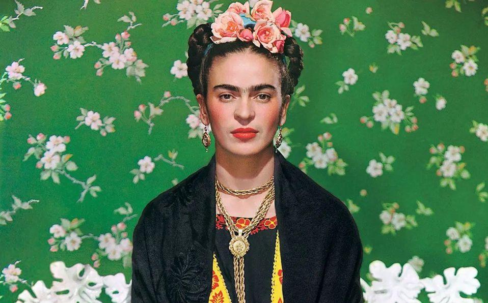 Frida Kahlo: Hombres y mujeres que fueron sus amantes (Foto: Instagram)