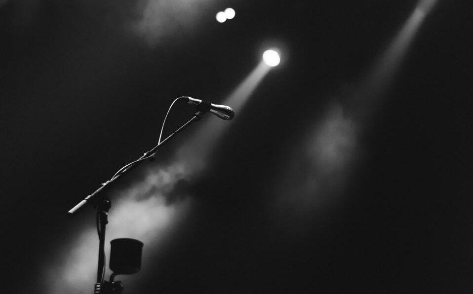 Blackout Tuesday: La música se detiene en contra del racismo (Foto: Unsplash)