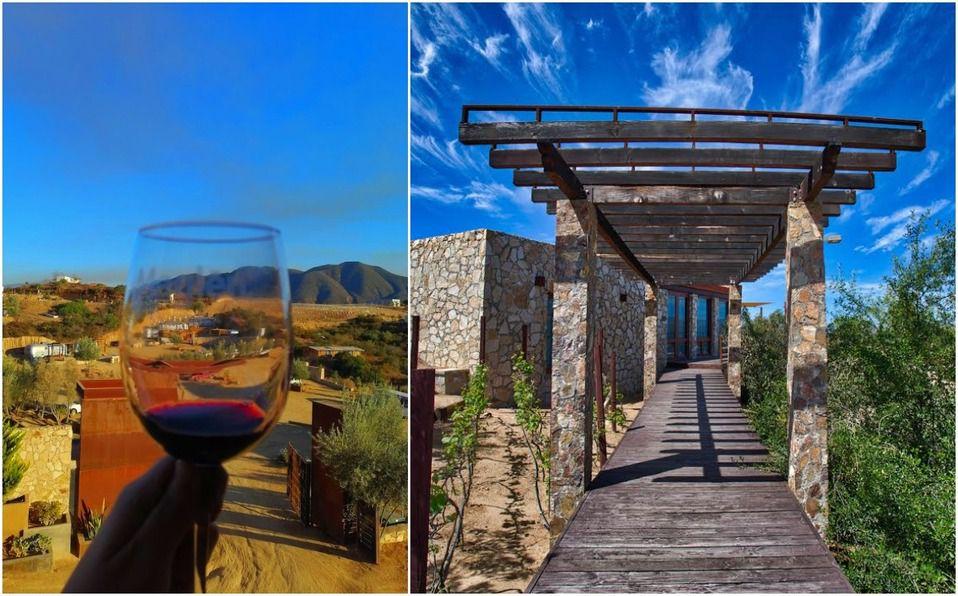 Valle de Guadalupe: Razones para visitar, qué comer y dónde quedarse (Foto: Cortesía)