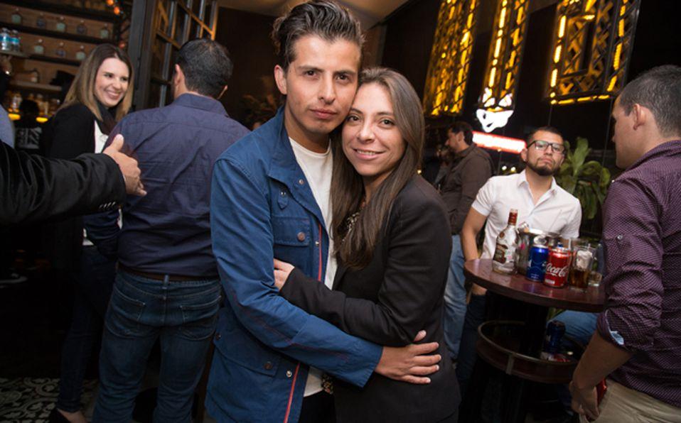 (principal) Paola Escamilla y Gianna Cristante