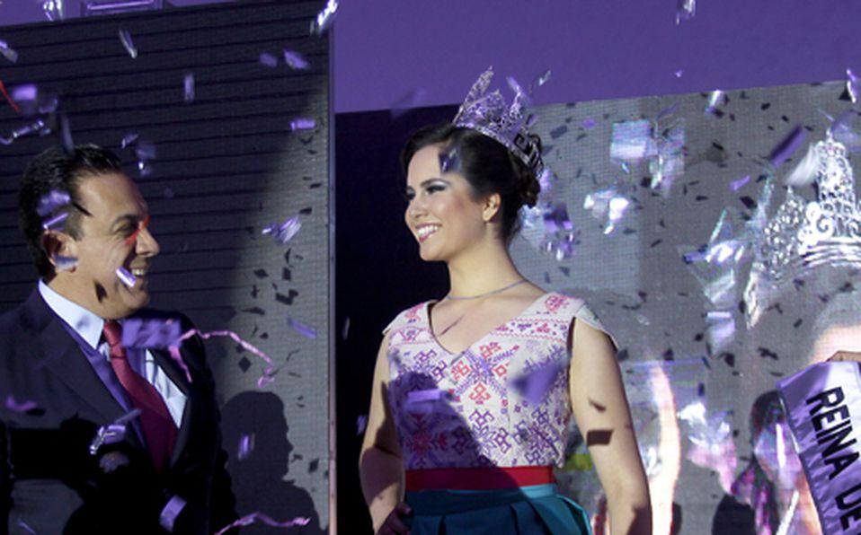 Coronación de la Reina