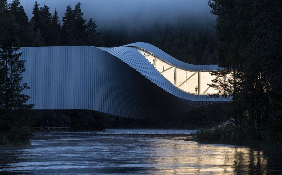 Architizer Awards anuncia a sus ganadores de la edición 2020