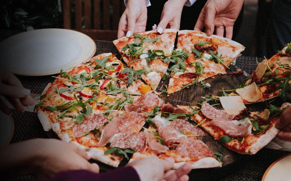 Con estos sencillos pasos prepara la pizza más deliciosa del mundo / Foto: Cortesía