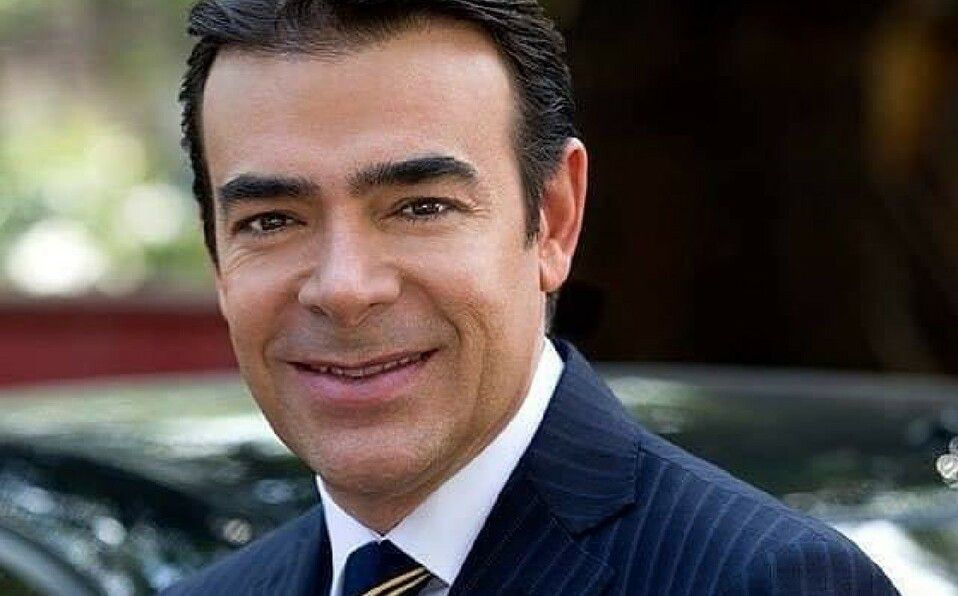 Toño Mauri (Foto: Instagram).
