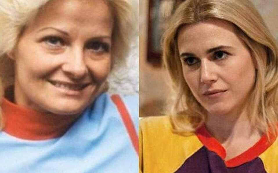 El paradero de la mamá de Luis Miguel, interpretada en la serie por Anna Favella,  se desconoce desde 1986.