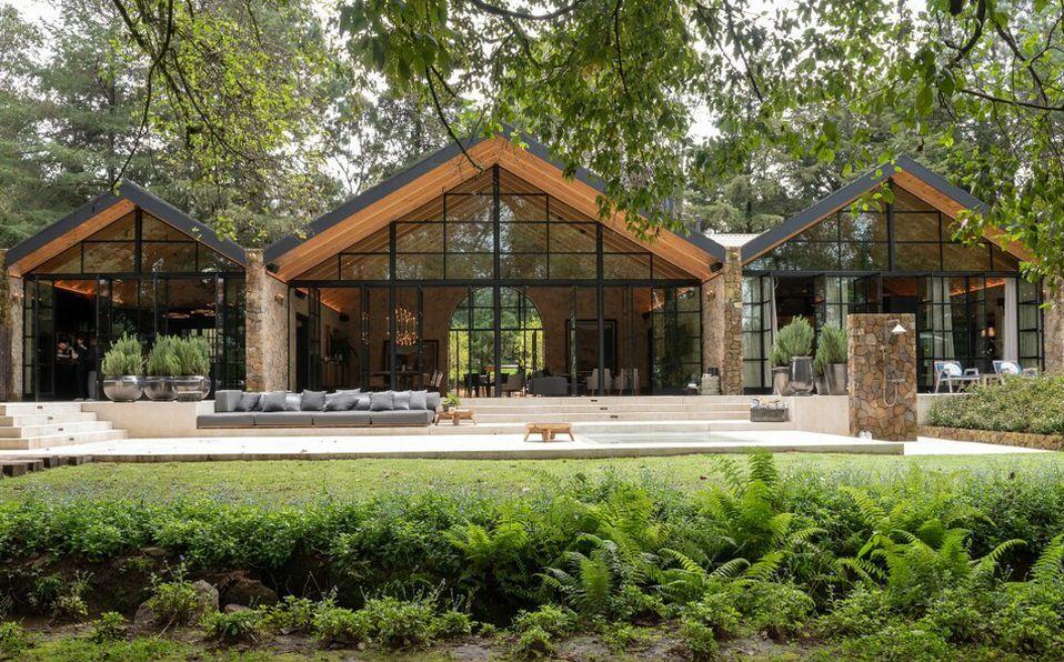 Casa Rancho Avándaro