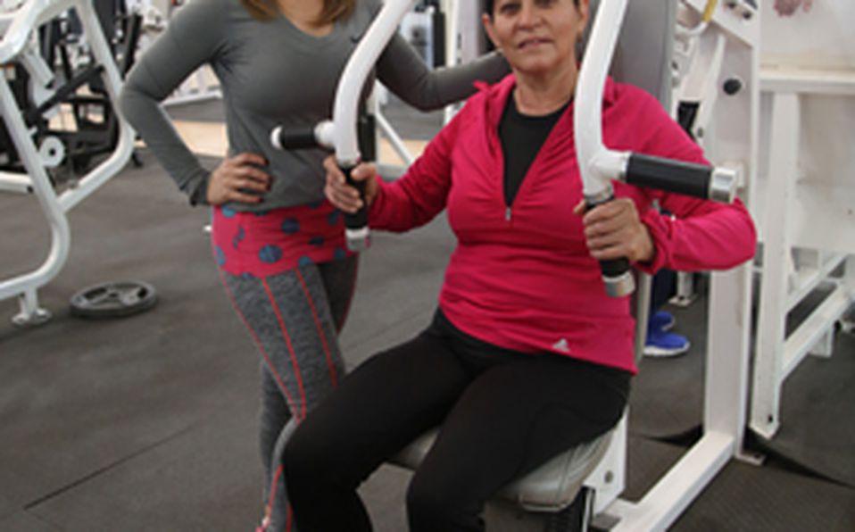 destacada gym