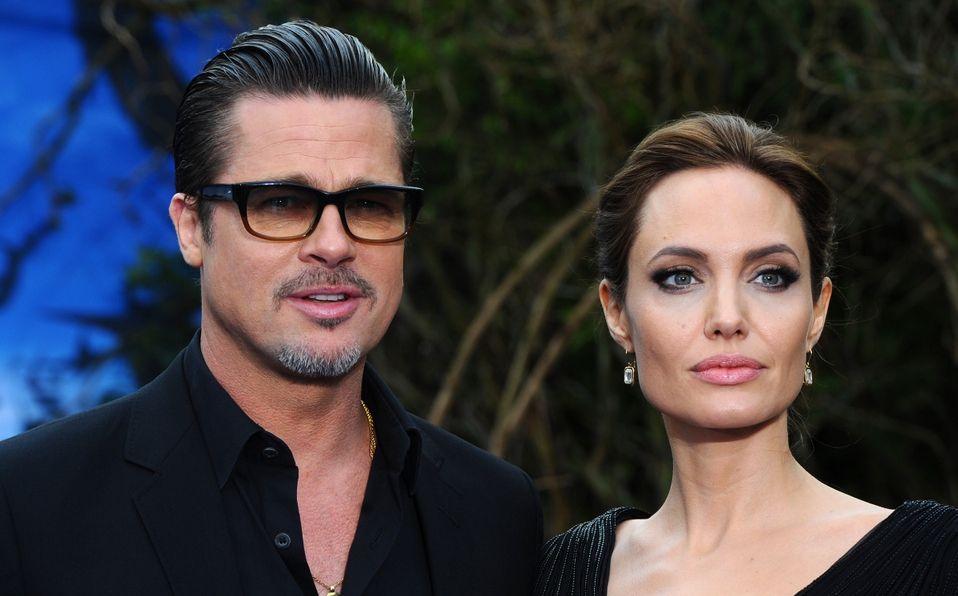 Brad Pitt GANA la custodia conjunta de sus hijos con Angelina Jolie (Foto: Getty Images)