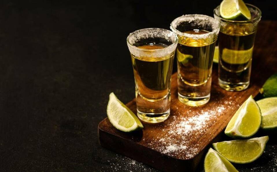 Beneficios de salud ¡del tequila!