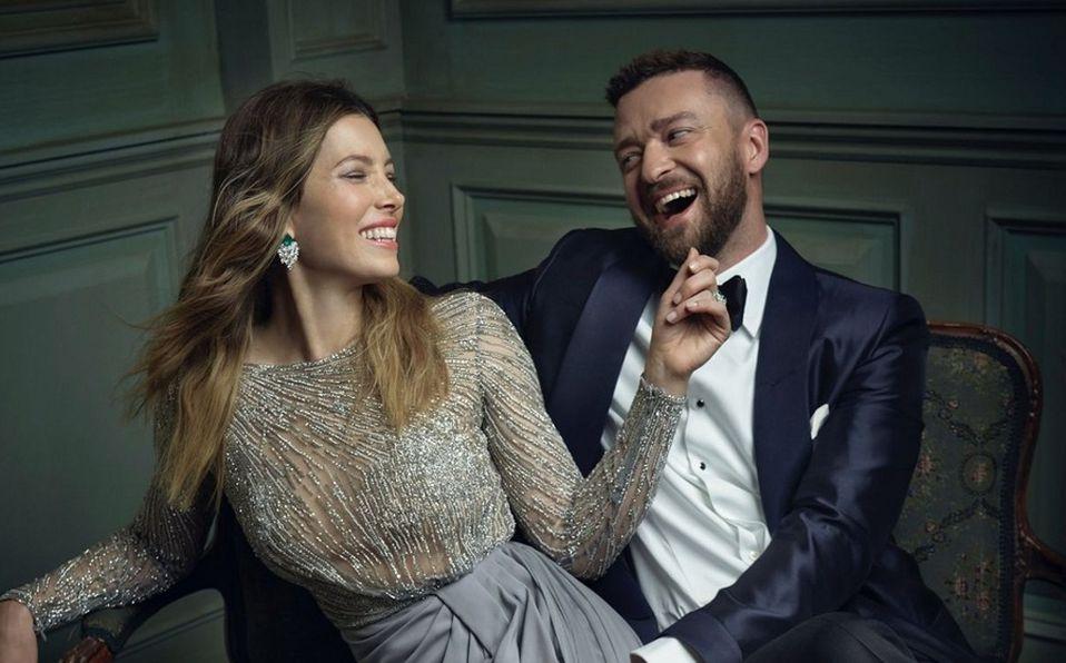 Justin Timberlake y Jessica Biel recibieron a su segundo hijo ¡en secreto! (Foto: Instagram)