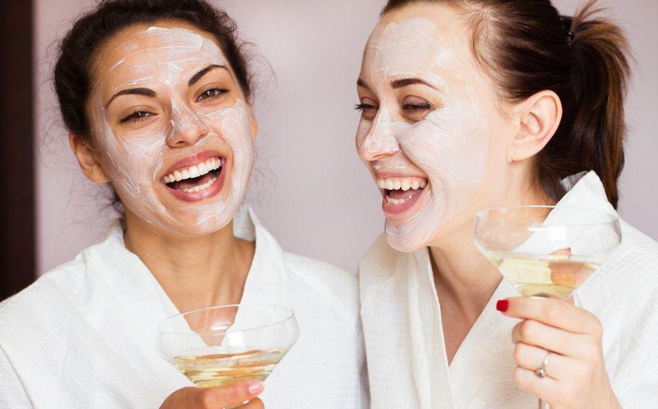 5 esenciales para tener un día de spa ¡en casa! (Foto: Instagram)