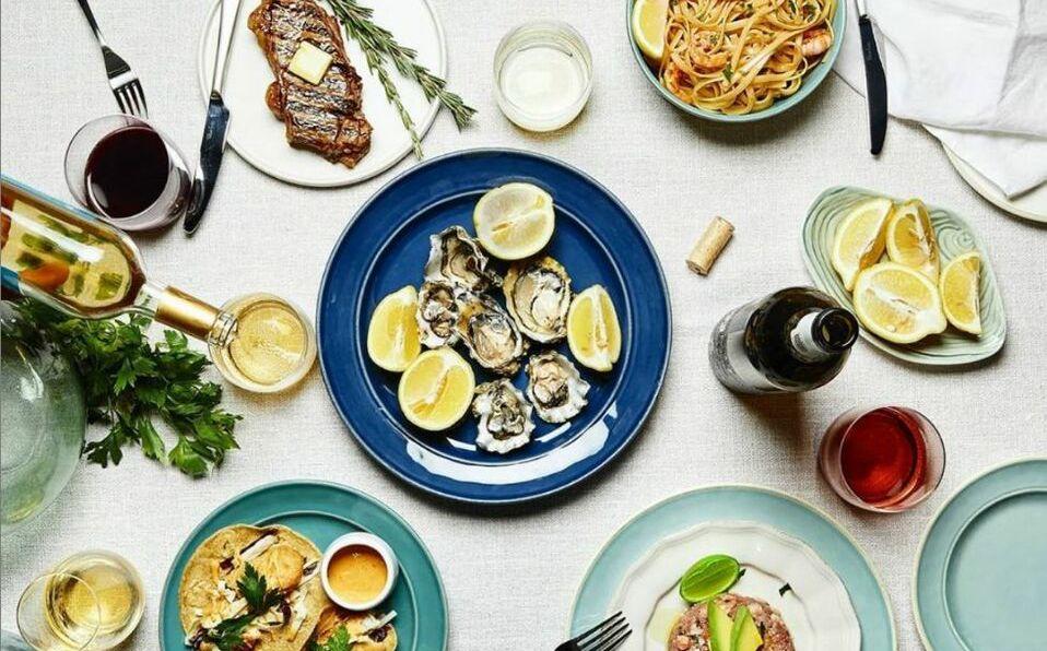 La food stylist, Ana Dávila comparte algunos tips para tomar las mejores fotos de comida/Foto: Cortesía