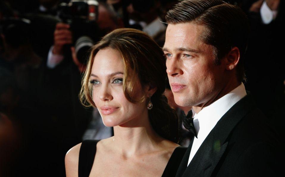 Angelina Jolie y Brad Pitt: ¿Por qué terminaron? (Foto: Getty Images)