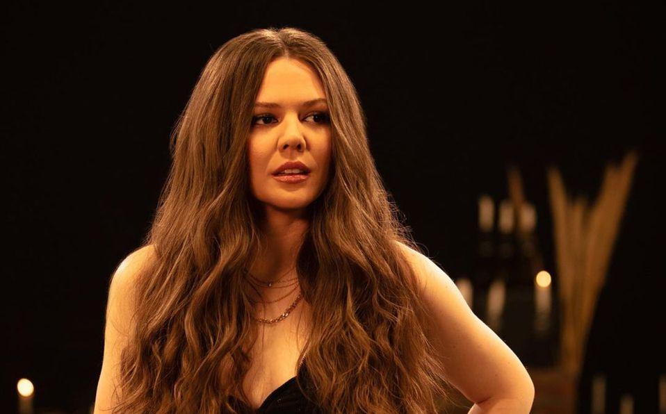 Joy Huerta: Conoce a los tiernos hijos de la famosa cantante (Foto: Instagram)