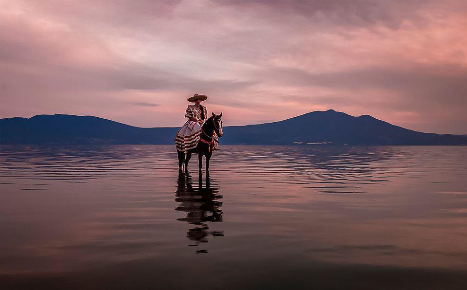 Fotografía cortesía de Ajijic, Ribera del Lago de Chapala, Jalisco