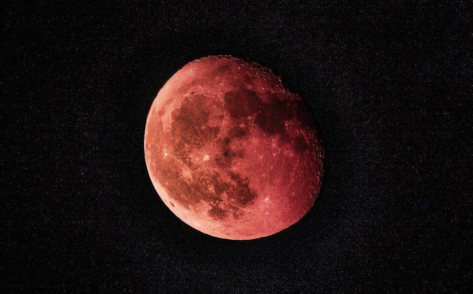 Eclipse de la luna de fresa: Cómo y cuándo verlo este 5 de junio 2020 (Foto: Unsplash)