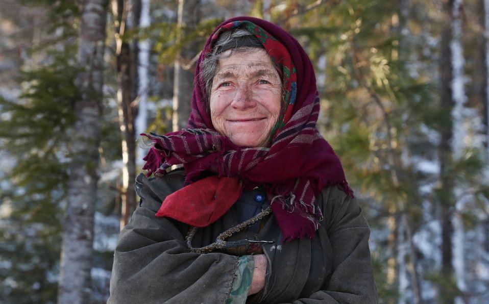 Mujer más solitaria del mundo: ¡no conoce el covid-19! (Foto: Getty Images)