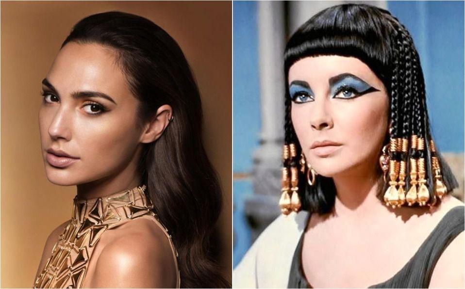 Gal Gadot, de Wonder Woman, será Cleopatra en una nueva película (Foto: Instagram)