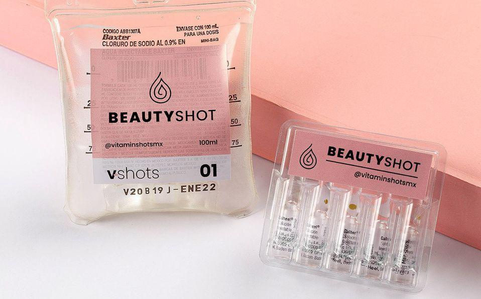 Vitamins Shots Mx está presente en la ciudad de Puebla en La Vista Country Club (Fotos: Cortesía)