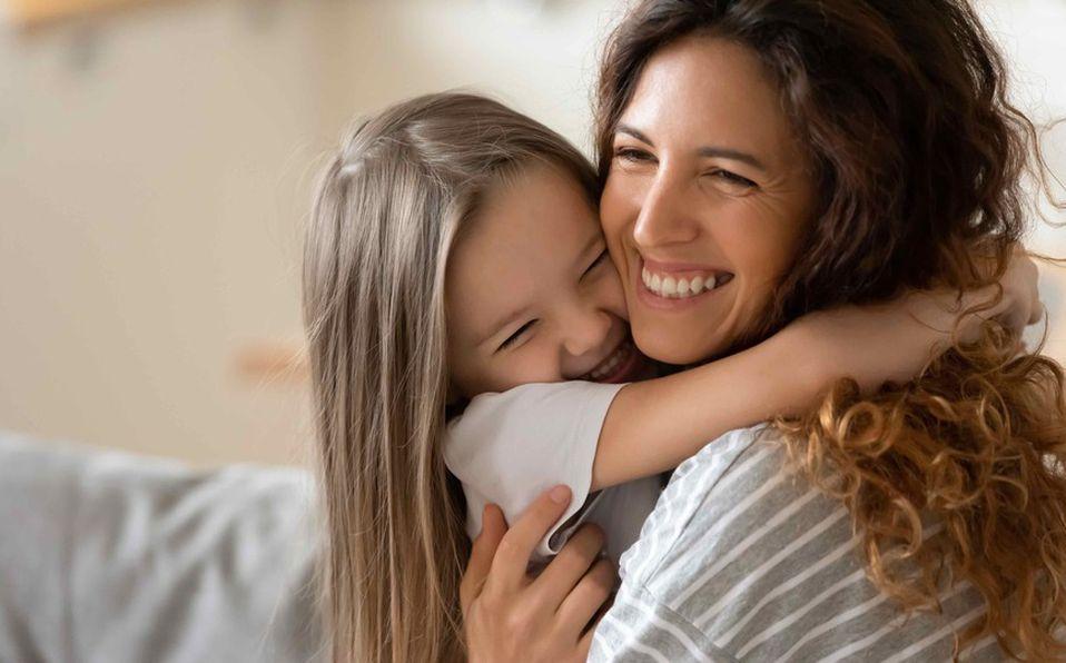 Es importante guiar a los pequeños para que tengan una vida plena.