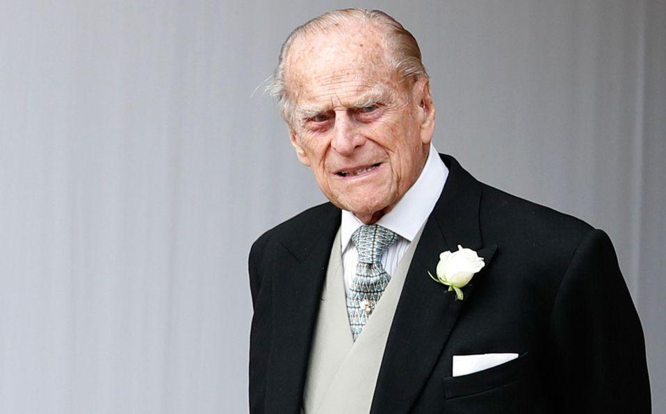 El Príncipe Felipe no quería llegar a los 100 años (Foto: Instagram)