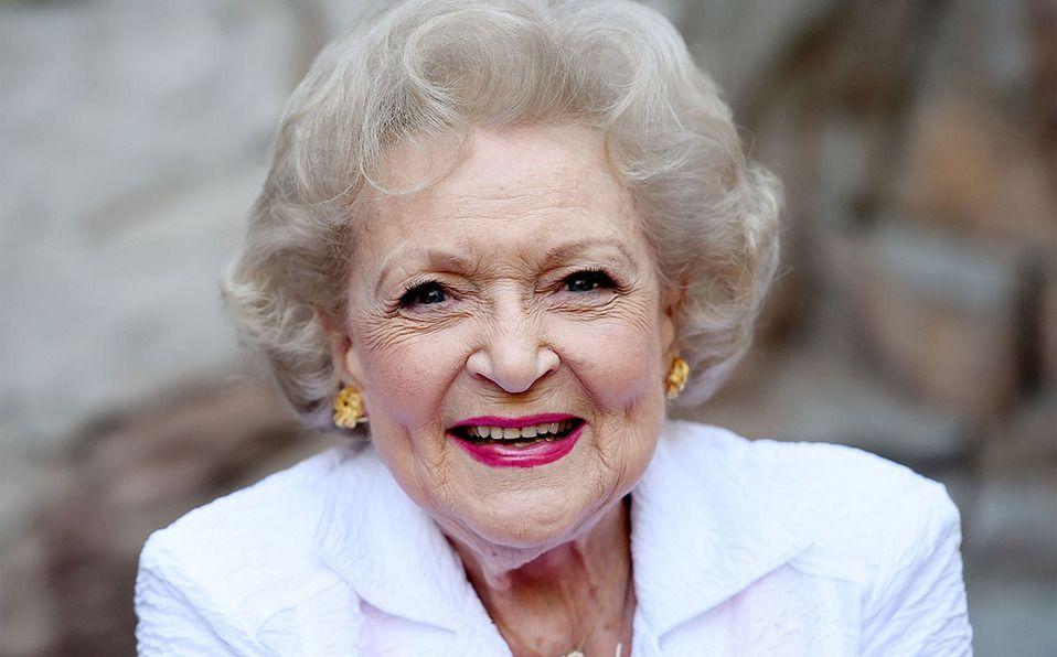 La actriz estadounidense Betty White cuenta con un humor único. (Foto: GQ México)