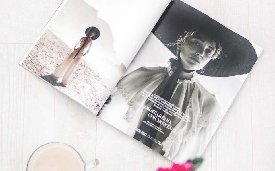 Conoce algunas de las funciones de un editor de moda