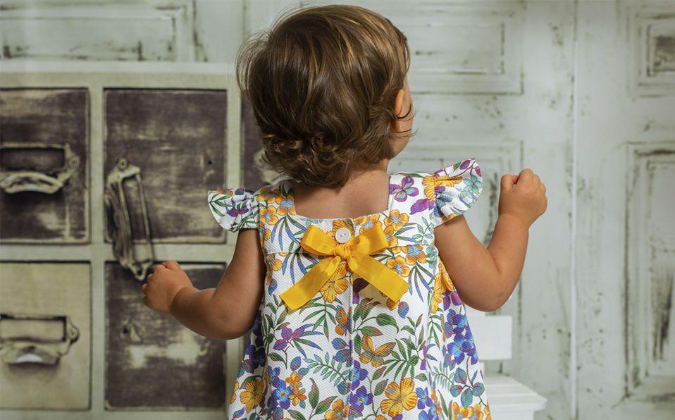 Descubre Micuquet y otras dos marcas mexicanas de ropa para niños que te encantarán