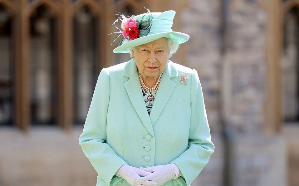 Reina Isabel se desvincula del Príncipe Andrew, Harry y Meghan Markle (Foto: Instagram)