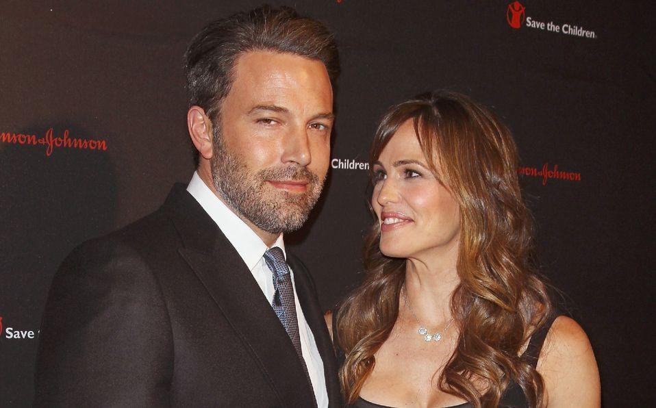 Ellos son los hijos de Jennifer Garner y Ben Affleck (Foto: Getty Images)