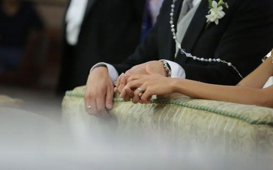 Descubre cuáles son los materiales y diseños ideales para los símbolos de amor en las bodas (Foto: Cortesía)