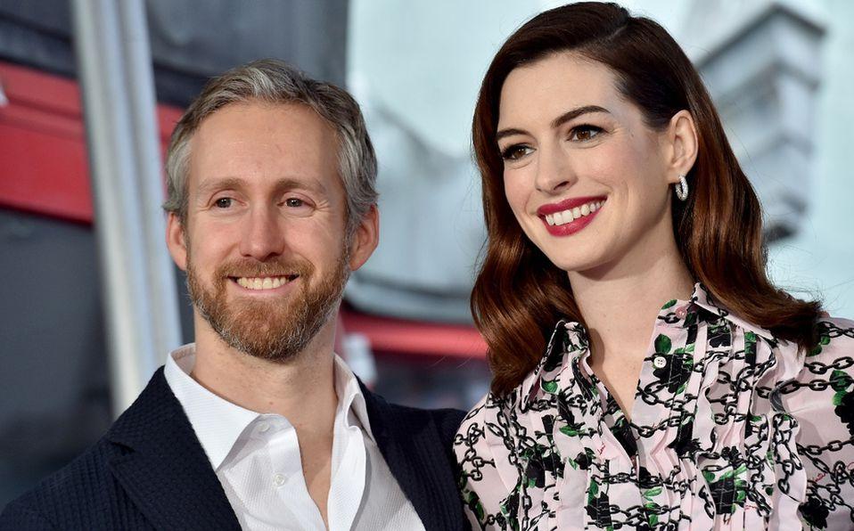 Adam Shulman, el esposo de Anne Hathaway (Foto: Getty Images)