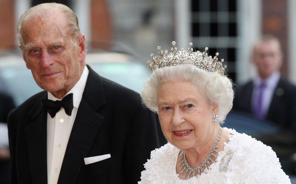 Príncipe Felipe: Esta fue la herencia del Duque de Edimburgo (Foto: Getty Images)