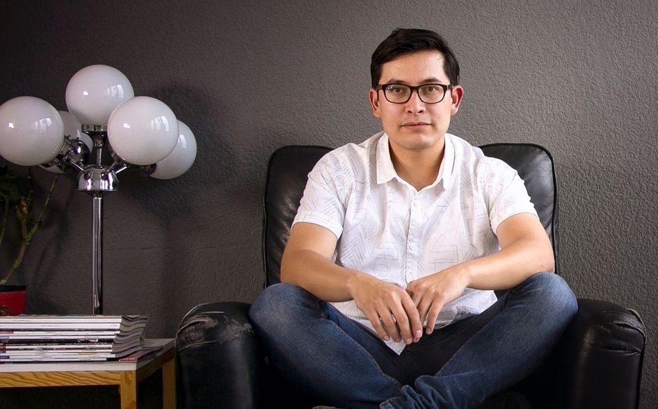 Yeshua Herrera. Foto: Cortesía.