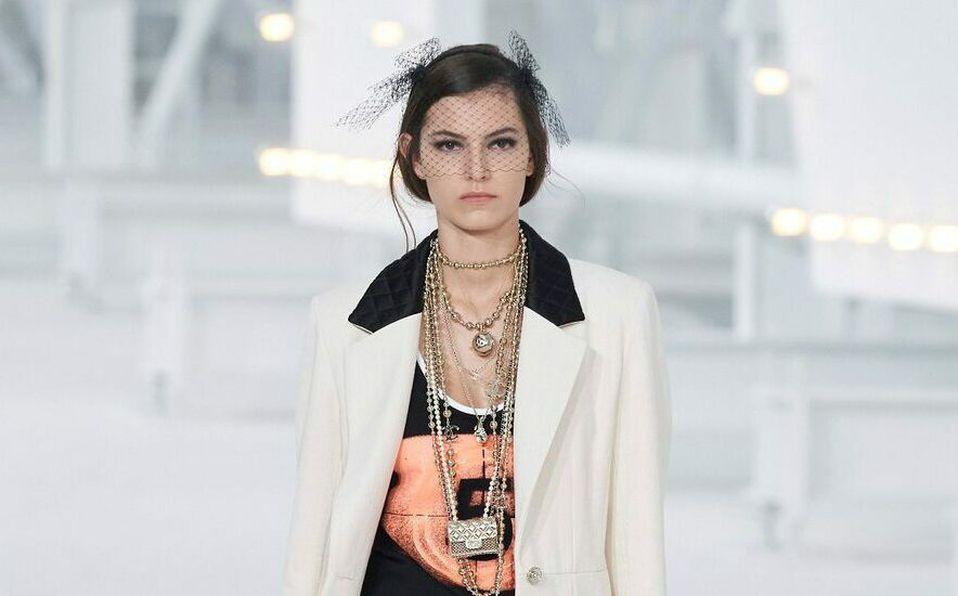 Estos son los mejores looks de pasarela de la Semana de la Moda en París 2021.