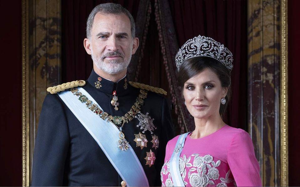 Letizia y Felipe VI de España: Historia de amor de los Reyes de España (Foto: Getty Images)