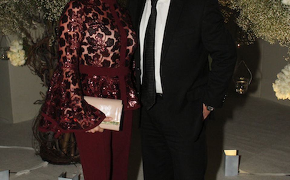 Ramses Andonie y Karen Villagómez (2)