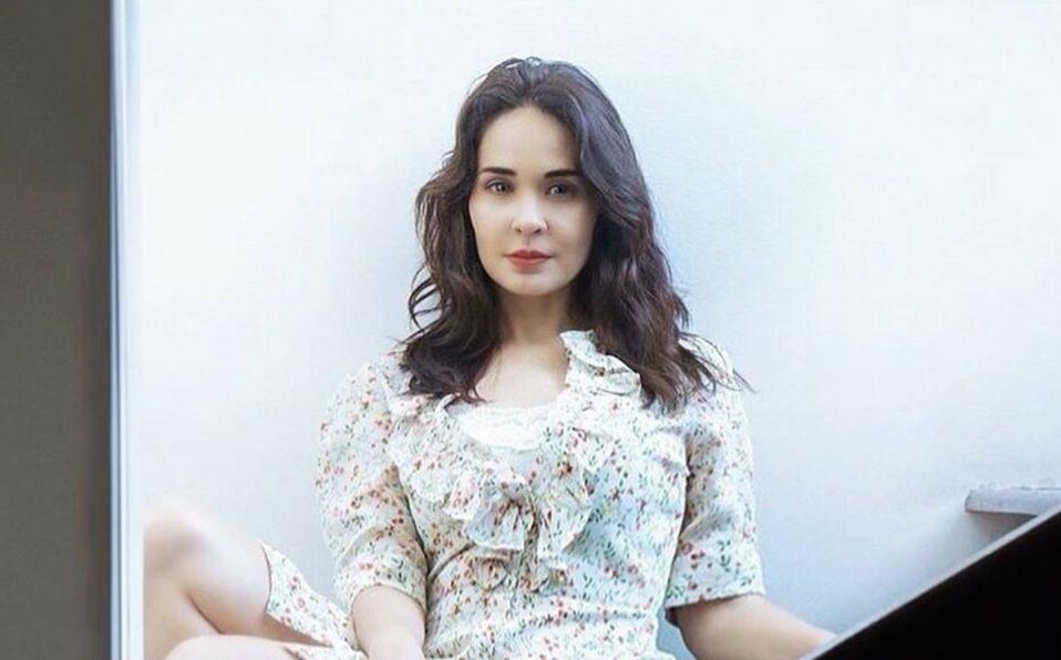 Adriana tiene más de 20 años de carrera (Foto: Instagram).