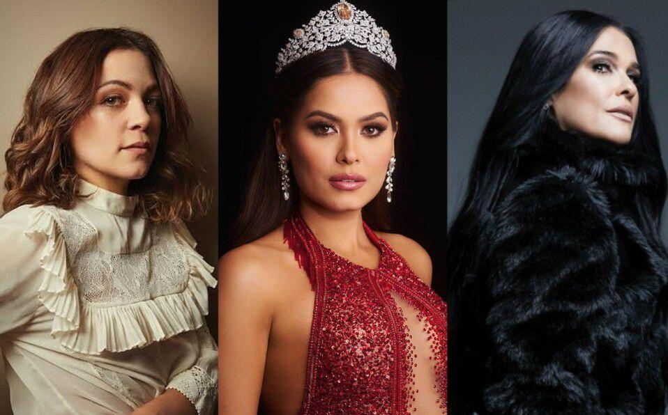 Mujeres más poderosas de México 2021. Lista 100 de Forbes