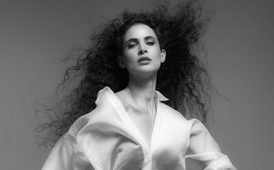 Edsa Ramírez, actriz y modelo tapatía.