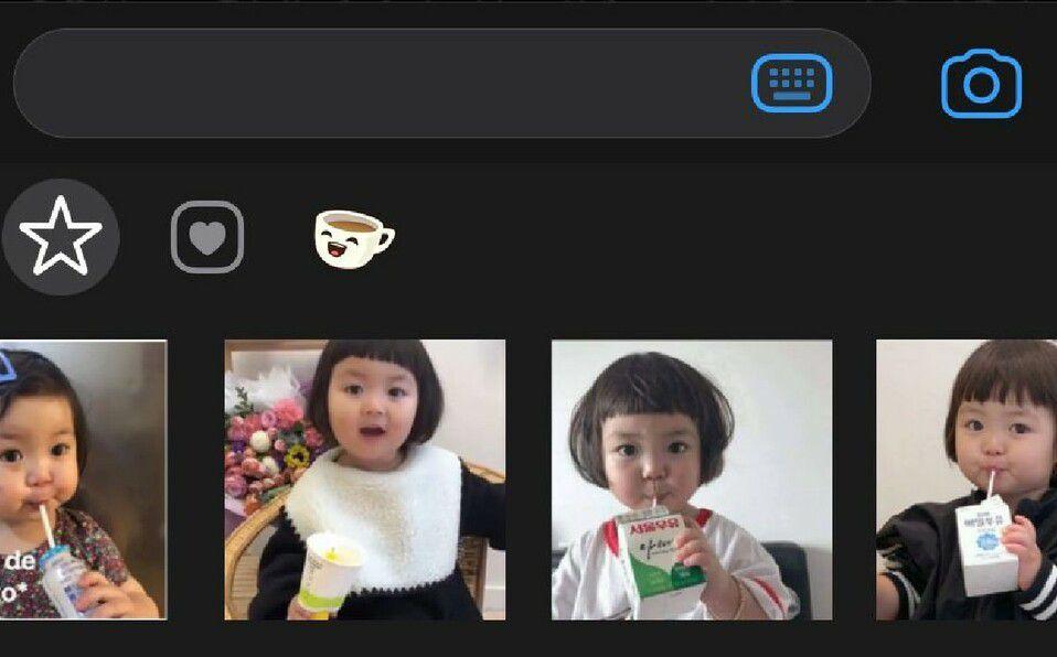 Stickers de niña coreana en Whats App: Mamá prepara demanda
