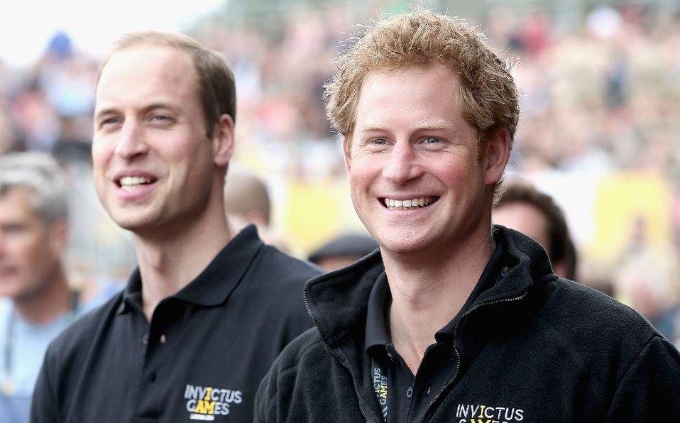 Príncipe William y Harry: Así han sido sus conversaciones tras la entrevista (Foto: Getty Images)